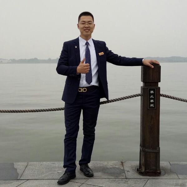 张波 最新采购和商业信息
