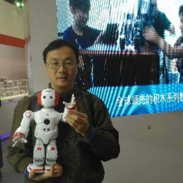 Peter Shu Nan Xie