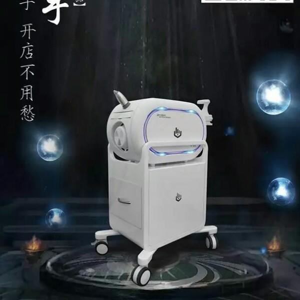 韦炳浩 最新采购和商业信息