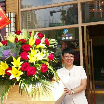 萧燕珊 最新采购和商业信息