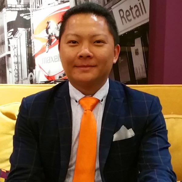 郭海 最新采购和商业信息