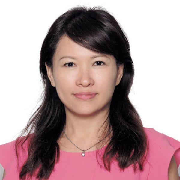 李碧珠tina 最新采购和商业信息