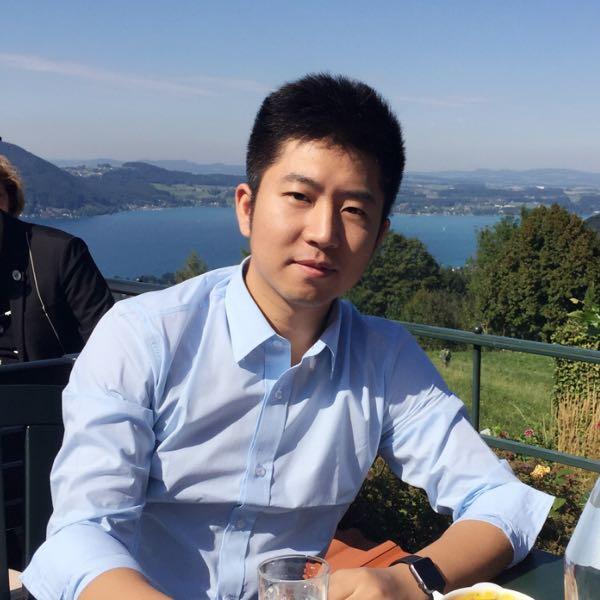 杨雨 最新采购和商业信息