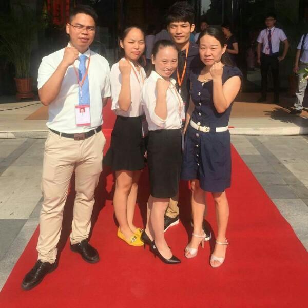 俞云标 最新采购和商业信息