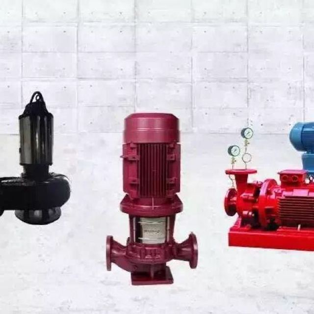 来自童华敏发布的供应信息:本公司提供各类消防泵、排污泵、循环泵、恒... - 宁波海德隆电气科技有限公司
