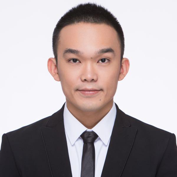 江鸿志 最新采购和商业信息