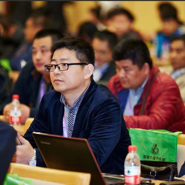 来自袁金河发布的商务合作信息:... - 上海奥途管理咨询有限公司