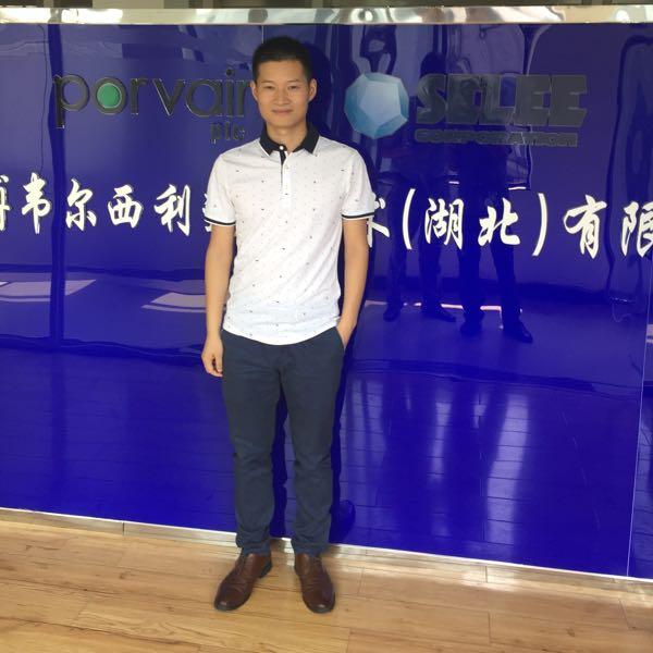 肖国庆 最新采购和商业信息