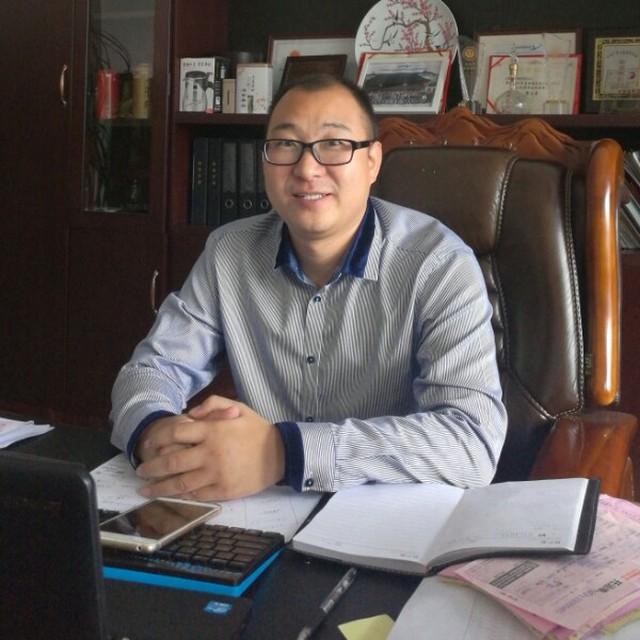 姚林 最新采购和商业信息