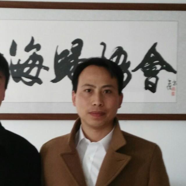来自刘振发布的招聘信息:机械设备设计部主管(自动化装配) ... - 昆山法莱欣机械有限公司