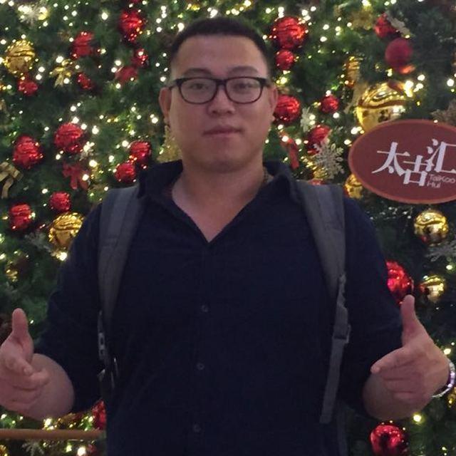 来自何世根发布的商务合作信息:... - 广州市展成餐饮管理有限公司