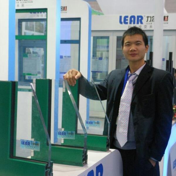来自裴郑理发布的公司动态信息:... - 福建省融鼎高端门窗有限公司