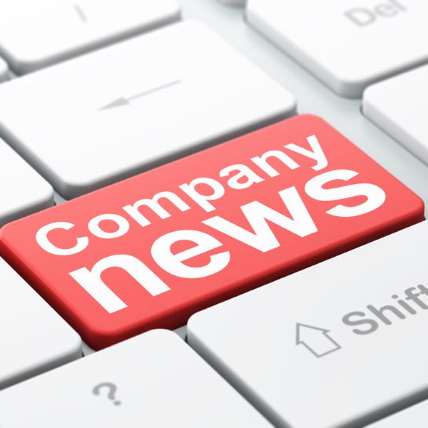 名片夹里的企业有新闻 : 雅百特关于全资子公司收到《中标通知书》的公告