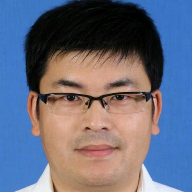 刘海波 最新采购和商业信息