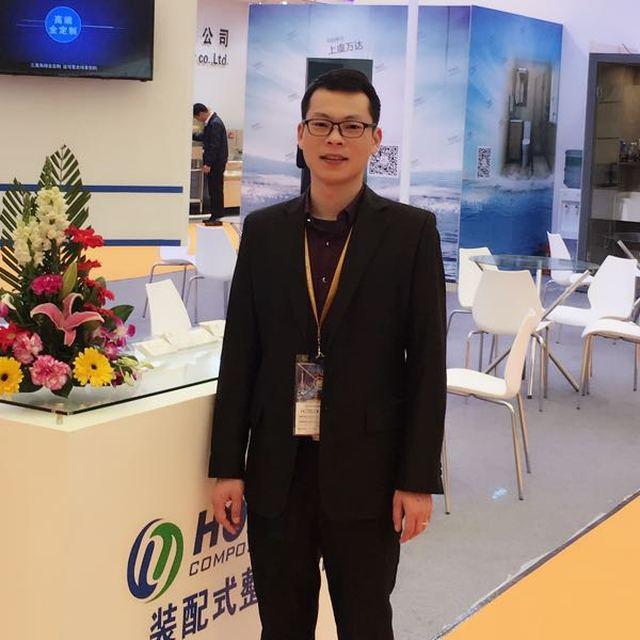 张凯 最新采购和商业信息