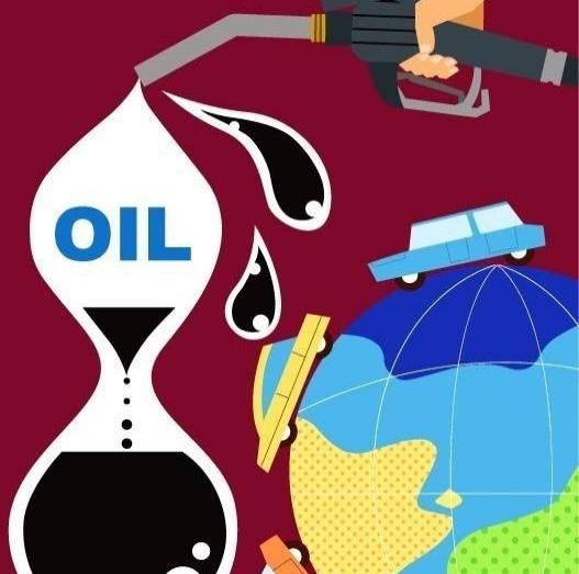 石油新动态