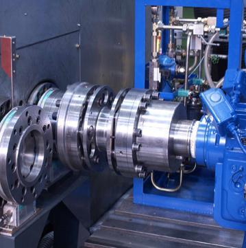 机械行业大公司头条 最新采购和商业信息