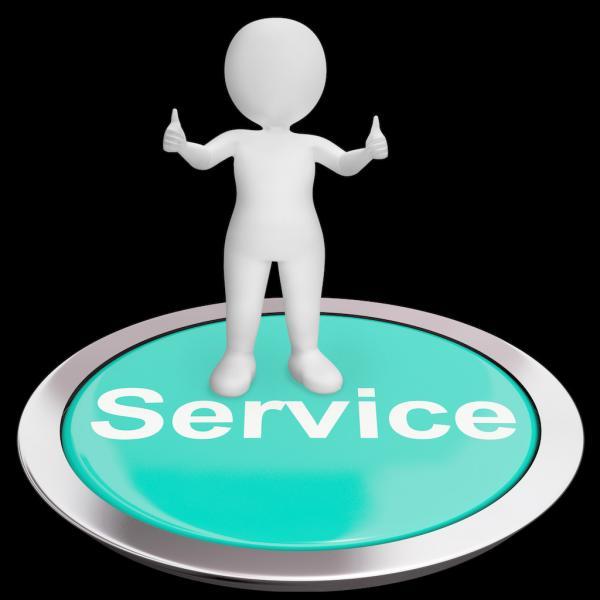 专业服务 最新采购和商业信息
