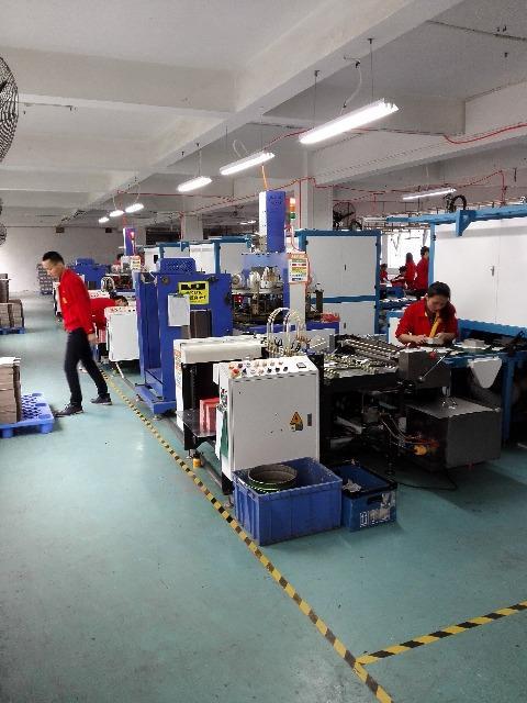 深圳市鼎信达包装制品有限公司 最新采购和商业信息