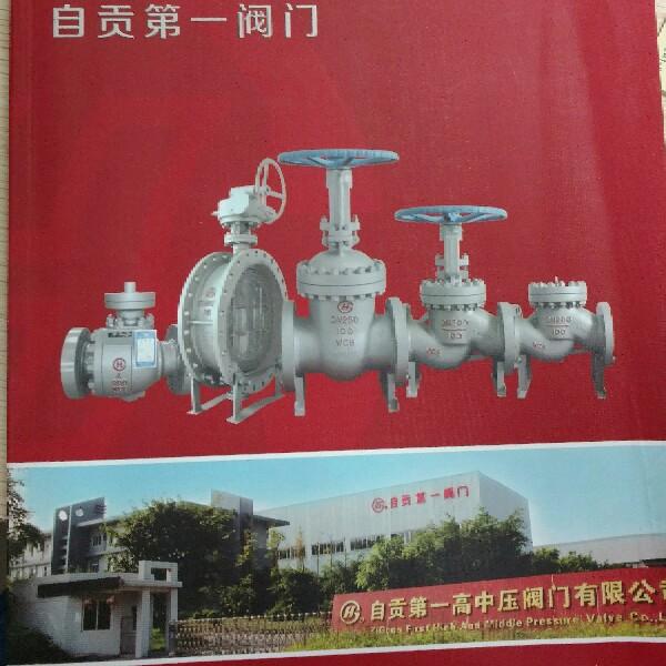 来自刘**发布的供应信息:我公司是专业生产、销售各类高、中压阀门的... - 自贡第一高中压阀门有限公司