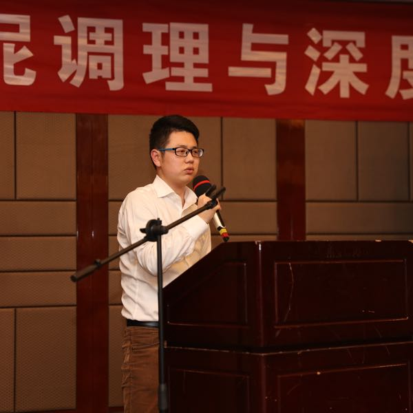 刘友 最新采购和商业信息