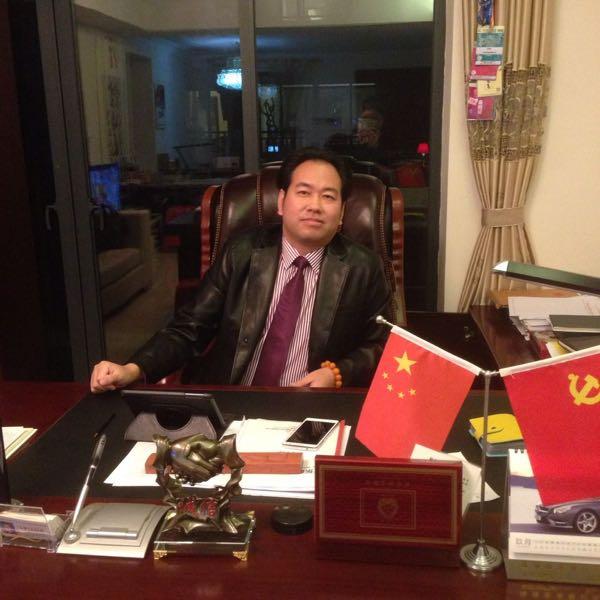 陈家喜 最新采购和商业信息