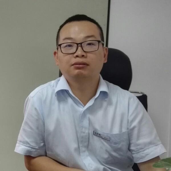 陈跃锋 最新采购和商业信息