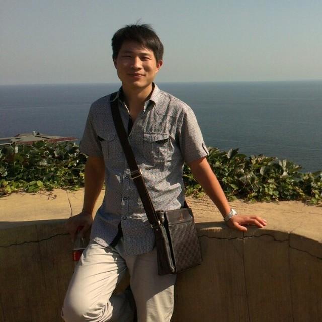 杨凯歌 最新采购和商业信息