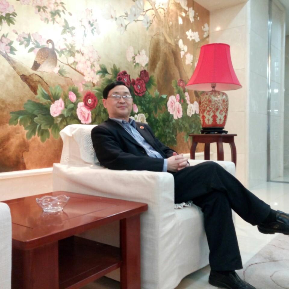 王智勇 最新采购和商业信息