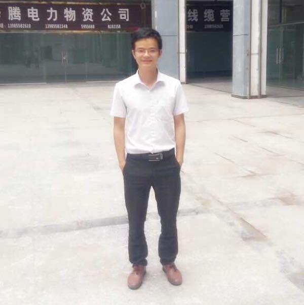 杨明禄 最新采购和商业信息