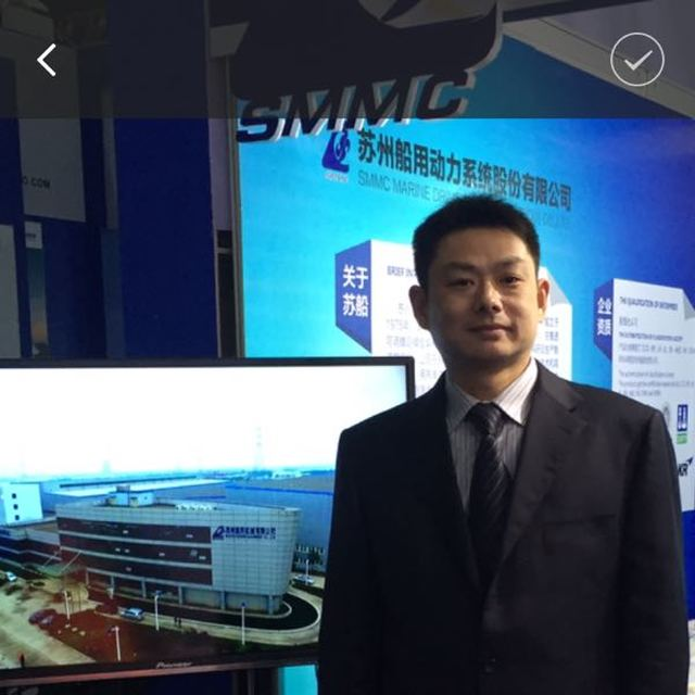 来自崔荣庆发布的供应信息:苏船(艏、艉)侧向推进器。... - 苏州船用动力系统股份有限公司