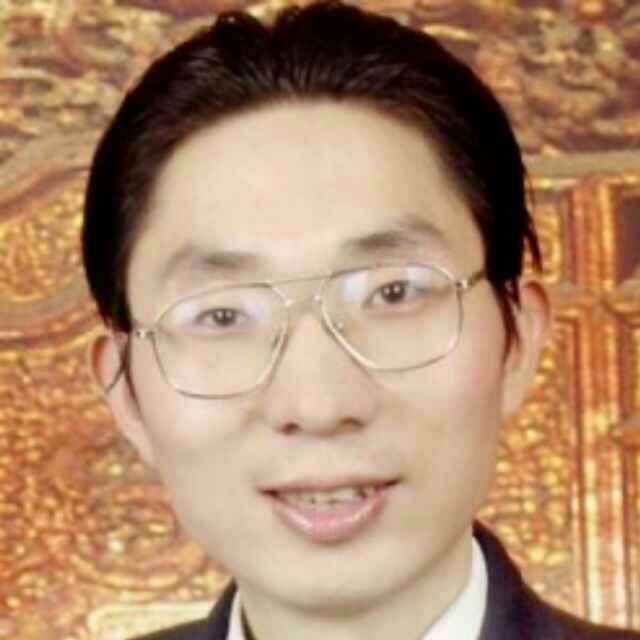 华商会罗主席 世界华人总会 华商会 汉文化会 执行主席