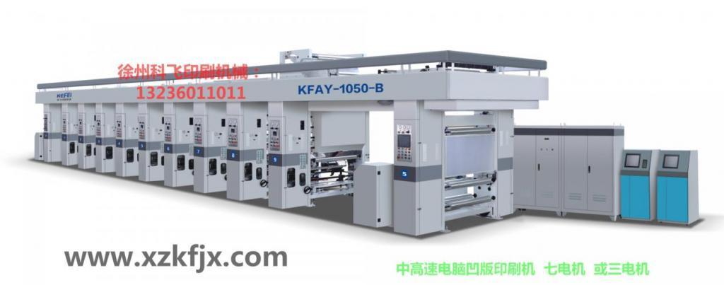 徐州科飞印刷机械有限公司 最新采购和商业信息