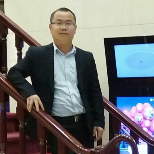 赵庆贺 最新采购和商业信息