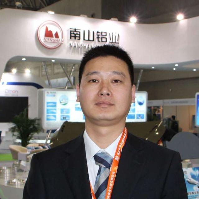 王恒玉 最新采购和商业信息