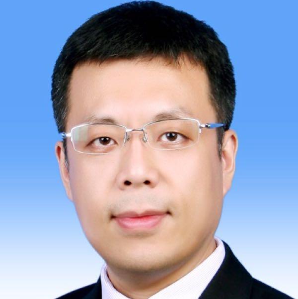 吴昊Frank Wu