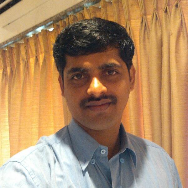 Prasanna Bhat