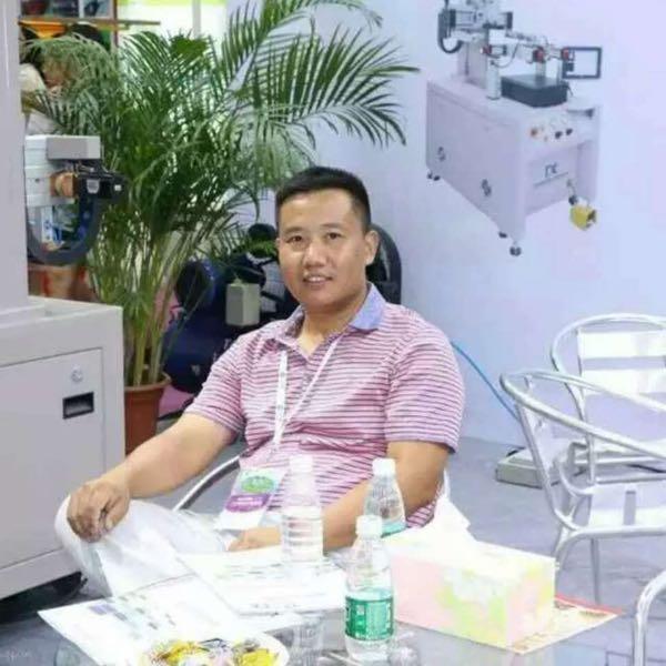 来自李国红发布的公司动态信息:... - 深圳市得可自动化设备有限公司