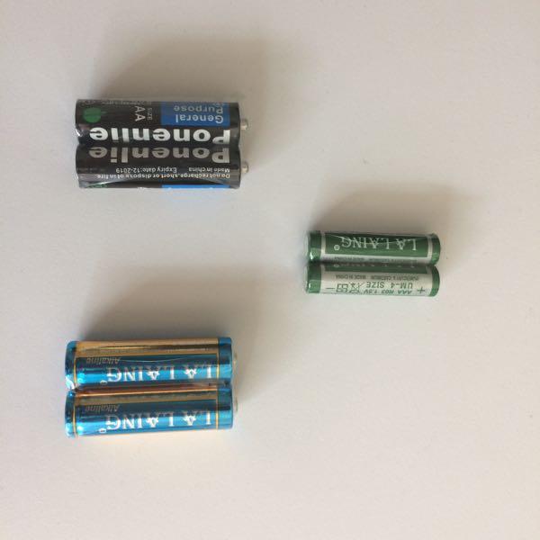 来自钟时才发布的供应信息:金能量电池大容量续航五号电池七号电池... - 深圳市金能量电池有限公司