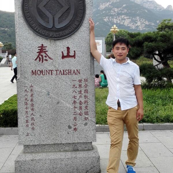 杨怀忠 最新采购和商业信息