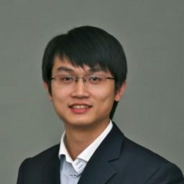 杨胤轩博士