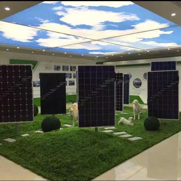 来自郏宣辉发布的供应信息:分布式光伏发电系统... - 浙江贝立德能源科技有限公司