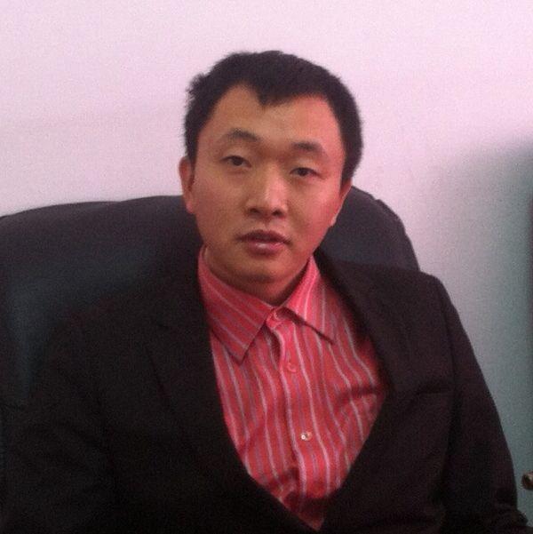 李检军 最新采购和商业信息
