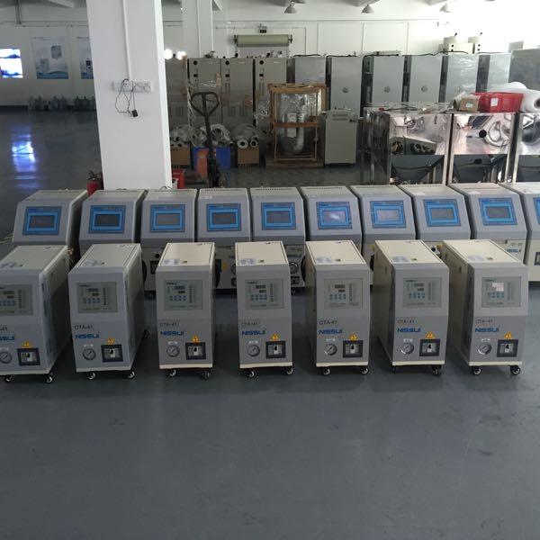 来自黄冲发布的供应信息:研发生产销售塑胶机周边自动化设备... - 日水机械设备(中国)有限公司