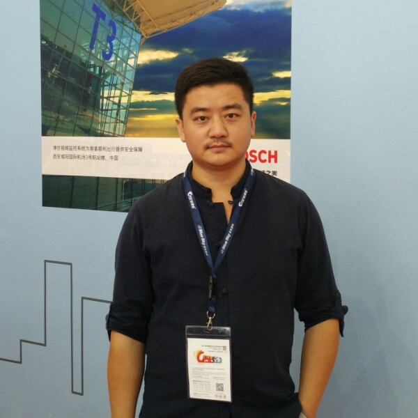 郭晓龙 最新采购和商业信息