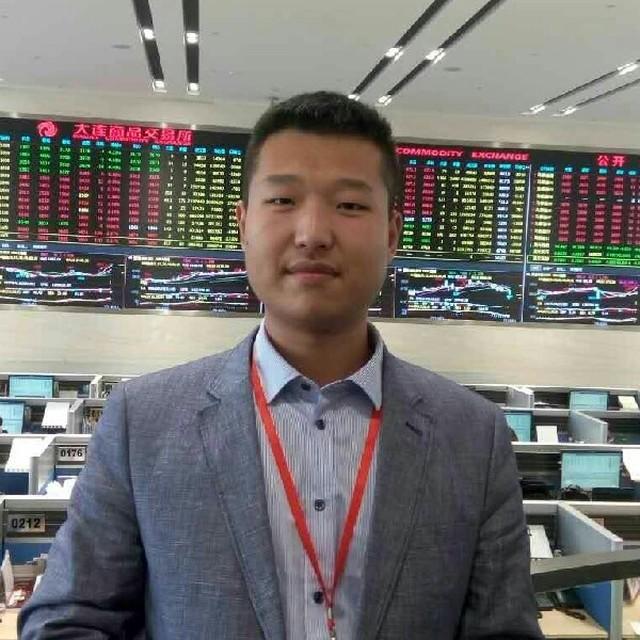 马成成 最新采购和商业信息