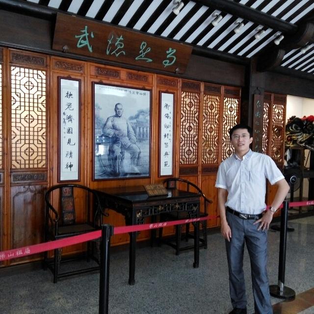 杨金龙 最新采购和商业信息