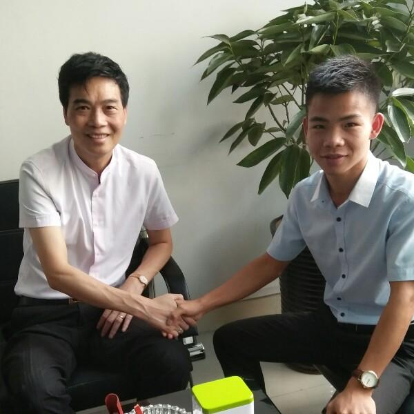陈德旺 最新采购和商业信息