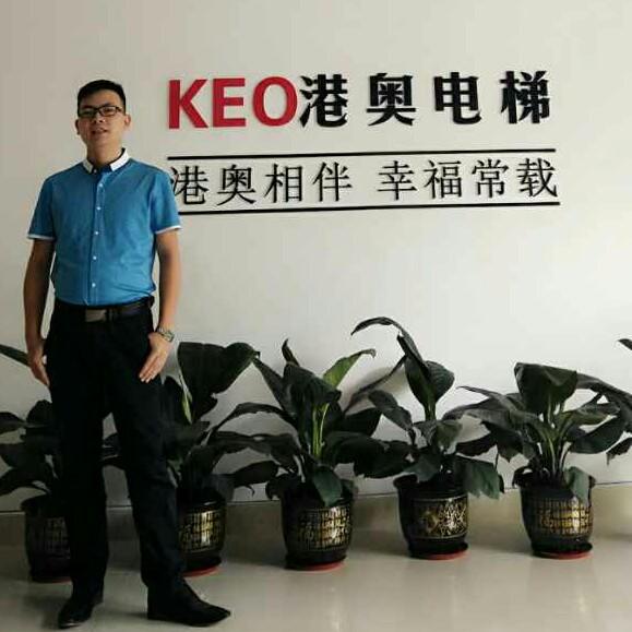 冯志远 最新采购和商业信息
