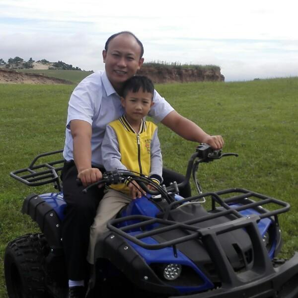 李昌民 最新采购和商业信息